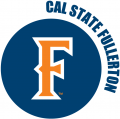 Cal State Fullerton Titans 1992-Pres Alternate Logo 06 decal sticker