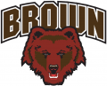 Brown Bears 1997-2002 Secondary Logo decal sticker