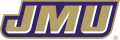 James Madison Dukes 2017-Pres Primary Logo decal sticker