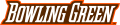 Bowling Green Falcons 2006-Pres Wordmark Logo iron on transfer