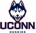 UConn Huskies 2013-Pres Primary Logo decal sticker
