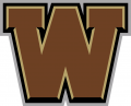Western Michigan Broncos 2016-Pres Secondary Logo 02 iron on transfer