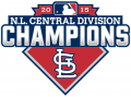 St.Louis Cardinals 2015 Event Logo iron on transfer