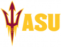 Arizona State Sun Devils 2011-Pres Secondary Logo decal sticker
