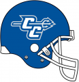 Central Connecticut Blue Devils 2011-Pres Helmet iron on transfer