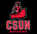 Cal State Northridge Matadors 2014-Pres Alternate Logo 04 iron on transfer