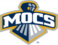 Chattanooga Mocs 2008-2012 Secondary Logo iron on transfer