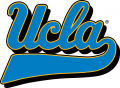 UCLA Bruins 1996-Pres Alternate Logo 01 decal sticker