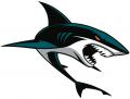 San Jose Sharks 2016 17-Pres Secondary Logo 02 iron on transfer