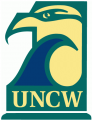 NC-Wilmington Seahawks 2015-Pres Alternate Logo 01 decal sticker