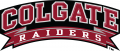 Colgate Raiders 2002-Pres Wordmark Logo 02 decal sticker