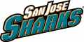 San Jose Sharks 2007 08-Pres Wordmark Logo 02 iron on transfer