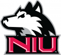 Northern Illinois Huskies 2001-Pres Alternate Logo 06 decal sticker