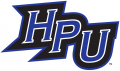High Point Panthers 2004-2011 Alternate Logo decal sticker
