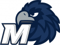 Monmouth Hawks 2014-Pres Alternate Logo 01 iron on transfer