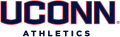 UConn Huskies 2013-Pres Wordmark Logo 01 decal sticker