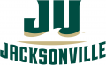 Jacksonville Dolphins 2018-Pres Primary Logo decal sticker