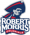 Robert Morris Colonials 2006-Pres Primary Logo iron on transfer