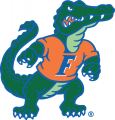 Florida Gators 1995-Pres Alternate Logo decal sticker