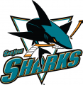 San Jose Sharks 2007 08-Pres Wordmark Logo iron on transfer