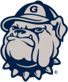 Georgetown Hoyas 1996-Pres Secondary Logo decal sticker