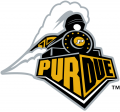 Purdue Boilermakers 1996-2011 Alternate Logo 02 iron on transfer