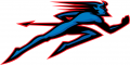 DePaul Blue Demons 1999-Pres Alternate Logo decal sticker