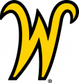 Wichita State Shockers 2010-Pres Secondary Logo decal sticker