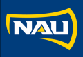 Northern Arizona Lumberjacks 2014-Pres Alternate Logo iron on transfer