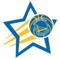 Golden State Warriors Basketball Goal Star decal sticker