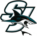 San Jose Sharks 2016 17-Pres Secondary Logo iron on transfer