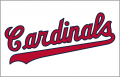 St.Louis Cardinals 1965 Primary Logo iron on transfer