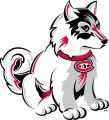 St. Cloud State Huskies 2000-2013 Misc Logo decal sticker