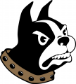 Wofford Terriers 2015-Pres Primary Logo iron on transfer