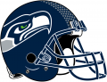 Seattle Seahawks 2012-Pres Helmet iron on transfer