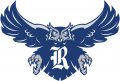 Rice Owls 2010-2016 Secondary Logo iron on transfer