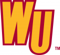 Winthrop Eagles 1995-Pres Alternate Logo 01 decal sticker