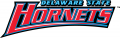 Delaware State Hornets 2004-Pres Wordmark Logo 02 iron on transfer