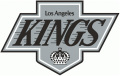 Los Angeles Kings 1988 89-1997 98 Primary Logo decal sticker