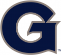 Georgetown Hoyas 1995-Pres Primary Logo decal sticker