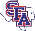 Stephen F. Austin Lumberjacks 2002-2011 Primary Logo iron on transfer