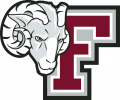 Fordham Rams 2008-Pres Primary Logo decal sticker