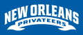 New Orleans Privateers 2013-Pres Wordmark Logo 06 decal sticker