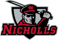 Nicholls State Colonels 2009-Pres Alternate Logo 04 iron on transfer