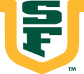San Francisco Dons 2012-Pres Primary Logo iron on transfer