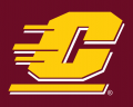 Central Michigan Chippewas 1997-Pres Alternate Logo iron on transfer