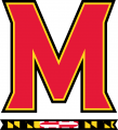 I-M_Maryland Terrapins 2012-Pres Primary Logo iron on transfer