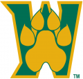 Wright State Raiders 2001-Pres Alternate Logo 01 decal sticker