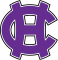 Holy Cross Crusaders 2014-Pres Secondary Logo 01 decal sticker