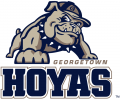 Georgetown Hoyas 2000-Pres Alternate Logo 01 decal sticker